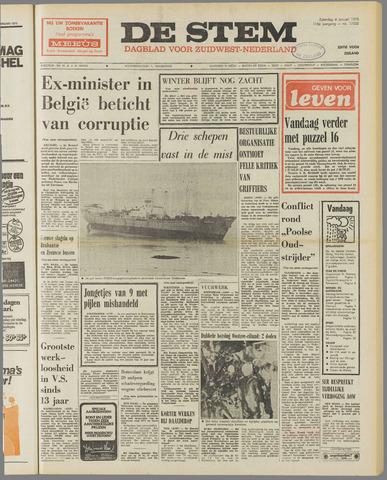de Stem 1975-01-04