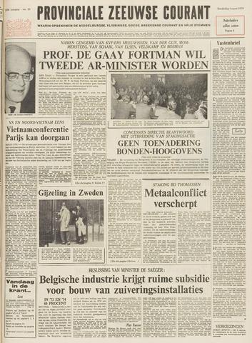 Provinciale Zeeuwse Courant 1973-03-01