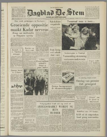 de Stem 1957-06-24