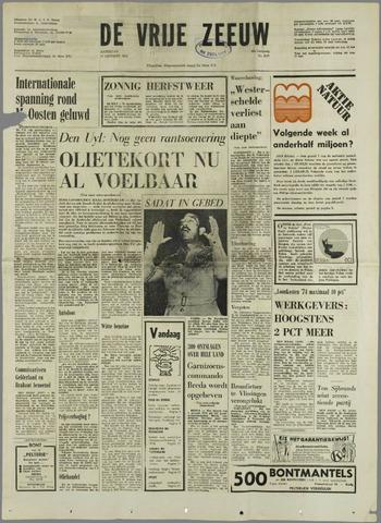 de Vrije Zeeuw 1973-10-27