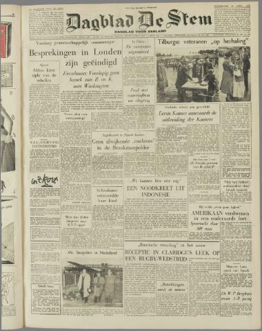 de Stem 1956-04-26