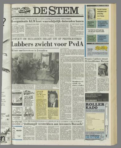 de Stem 1990-10-12