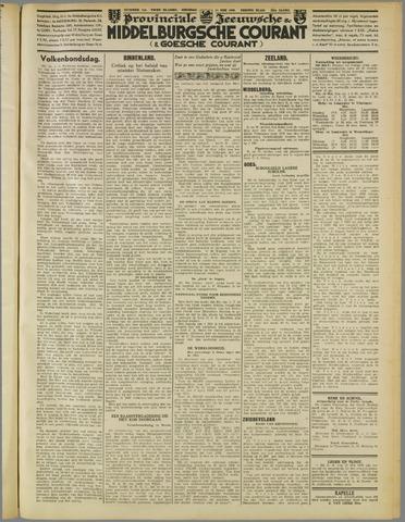 Middelburgsche Courant 1938-05-17
