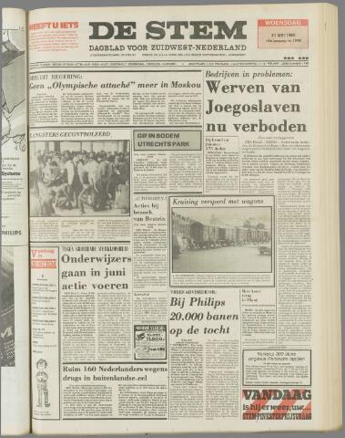 de Stem 1980-05-21