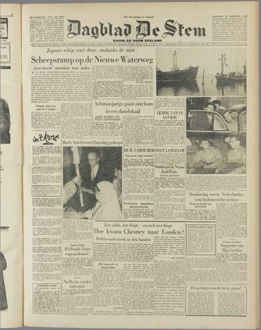 de Stem 1954-02-22