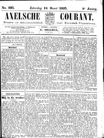 Axelsche Courant 1893-03-18