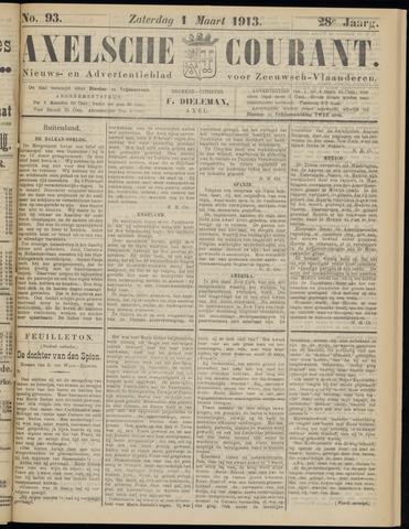 Axelsche Courant 1913-03-01
