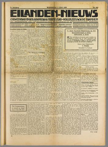 Eilanden-nieuws. Christelijk streekblad op gereformeerde grondslag 1935-06-05