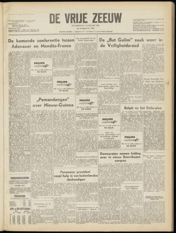 de Vrije Zeeuw 1955-01-06