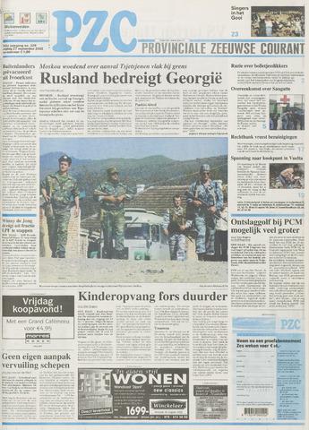 Provinciale Zeeuwse Courant 2002-09-27
