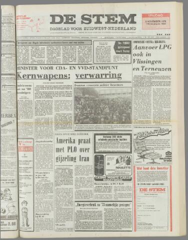 de Stem 1979-11-09