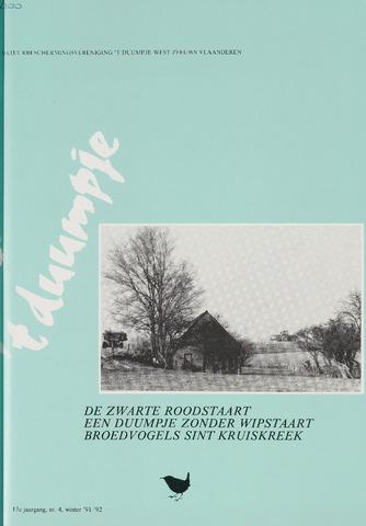 t Duumpje 1991-12-01