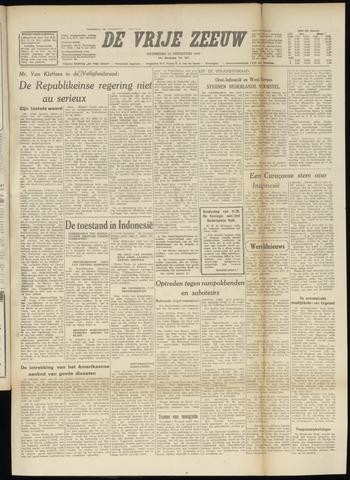 de Vrije Zeeuw 1947-08-23