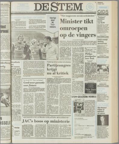de Stem 1981-07-14