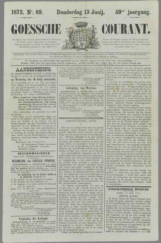 Goessche Courant 1872-06-13