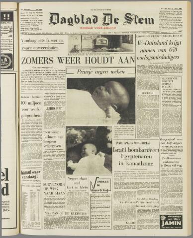 de Stem 1967-07-15