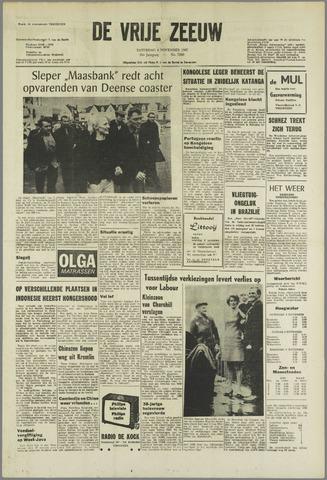 de Vrije Zeeuw 1967-11-04