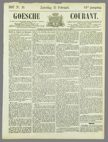 Goessche Courant 1897-02-13