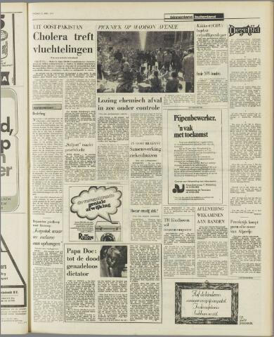 de Stem 1971-04-23