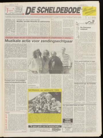Scheldebode 1993-07-28