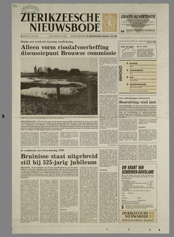 Zierikzeesche Nieuwsbode 1993-06-15