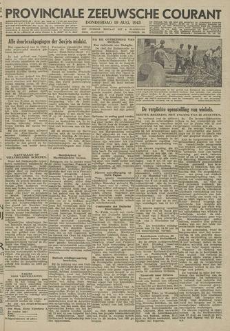 Provinciale Zeeuwse Courant 1943-08-19