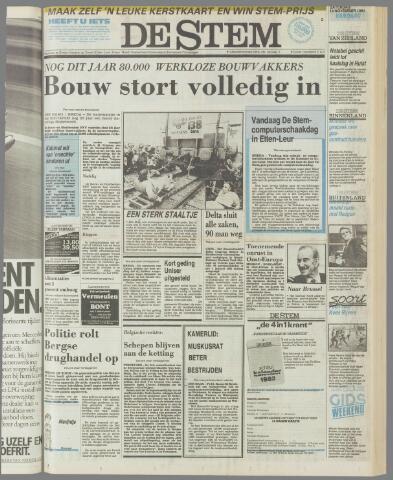 de Stem 1981-11-14
