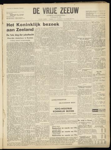 de Vrije Zeeuw 1950-08-19