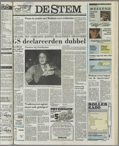 de Stem 1990-11-24
