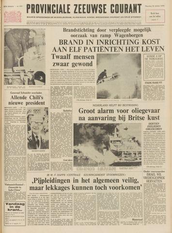 Provinciale Zeeuwse Courant 1970-10-26