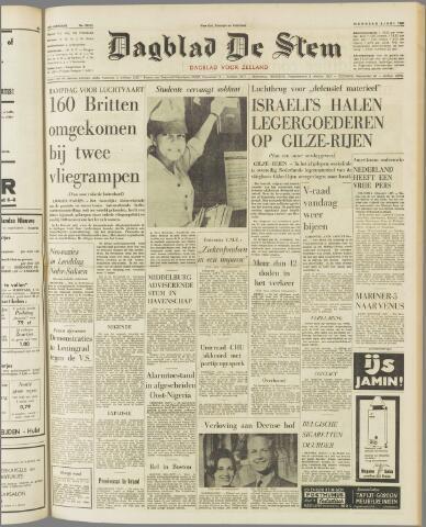 de Stem 1967-06-05