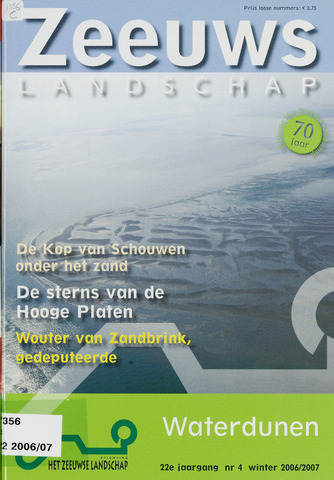 Zeeuws Landschap 2006-12-01