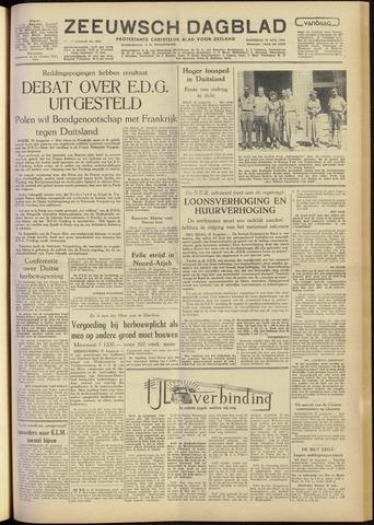 Zeeuwsch Dagblad 1954-08-28