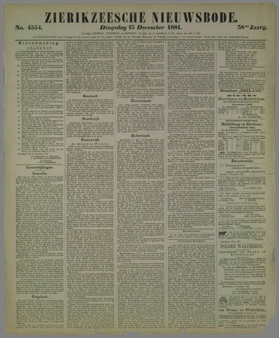 Zierikzeesche Nieuwsbode 1881-12-13
