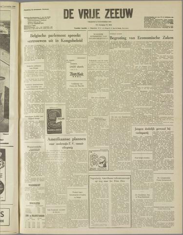 de Vrije Zeeuw 1959-11-06