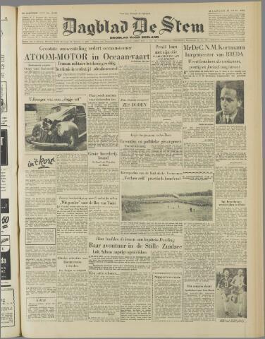 de Stem 1952-06-16