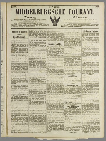 Middelburgsche Courant 1908-12-16