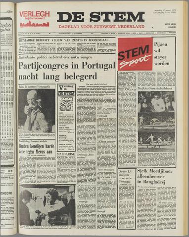 de Stem 1975-01-27