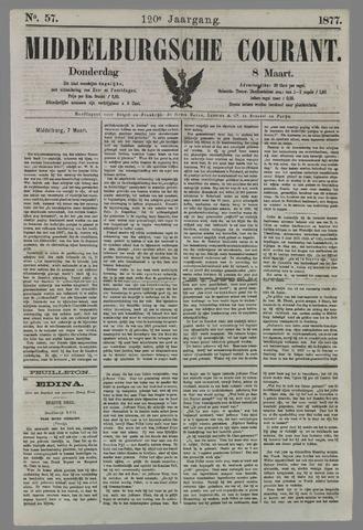 Middelburgsche Courant 1877-03-08