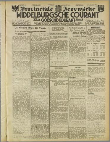 Middelburgsche Courant 1938-03-02