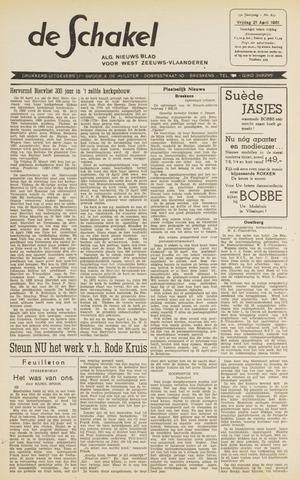 De Schakel 1961-04-21