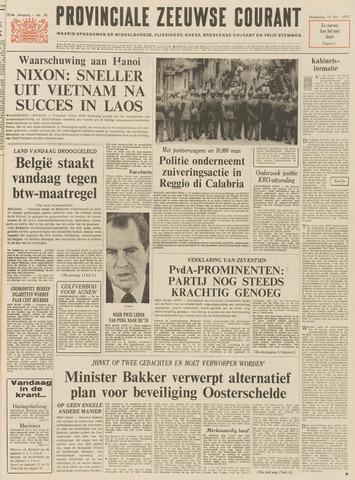 Provinciale Zeeuwse Courant 1971-02-18