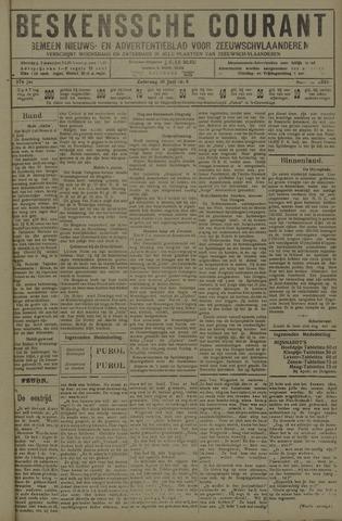 Breskensche Courant 1928-06-16