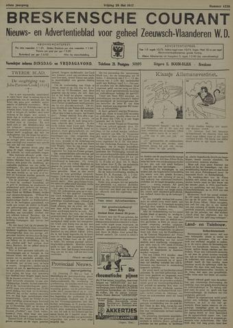 Breskensche Courant 1937-05-28