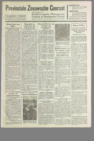 Provinciale Zeeuwse Courant 1940-10-01