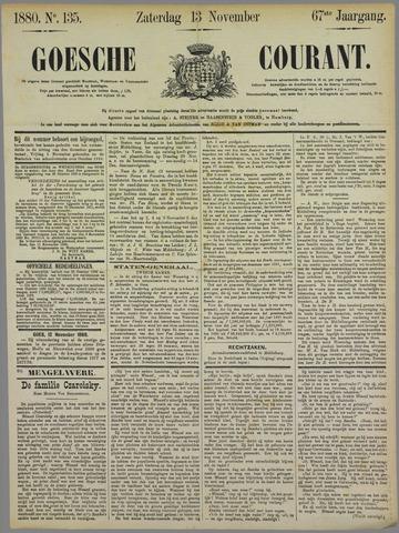 Goessche Courant 1880-11-13