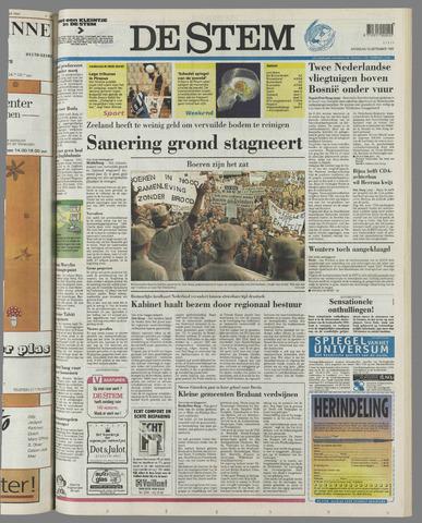 de Stem 1995-09-16
