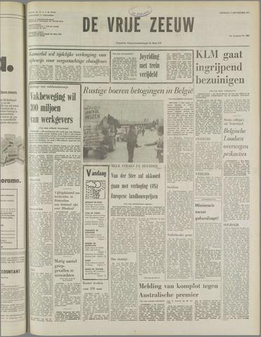de Vrije Zeeuw 1974-09-03