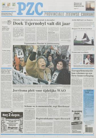 Provinciale Zeeuwse Courant 2000-06-06