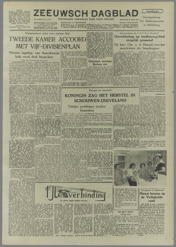 Zeeuwsch Dagblad 1954-06-23